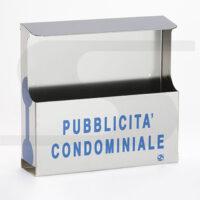Cassette condominiali