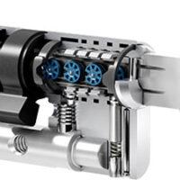 cilindri europei di sicurezza