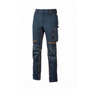 pantaloni da lavoro Atom Blue